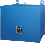 Fillede-Type Dry Transformers