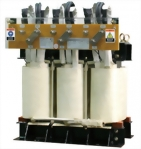 Three-phase 50~300KVA Dry Auto Transformers