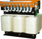 Three-phase 40~400KVA Dry Auto transformers