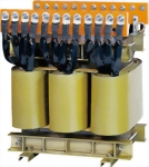 Auto transformer For Melting Furnace