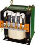Single-phase 10~40KVA Dry Auto transformers