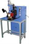 Desk-Top Pneumatic Capacitor Discharge Spot Welding Machine