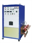 Temperature Testing Machine For Distribution Bus