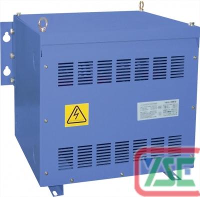 Three-phase 10~150KVA Dry-transformers