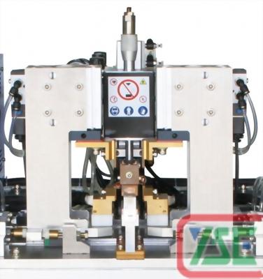 5.5KVA Pneumatic Butt Welding Machine