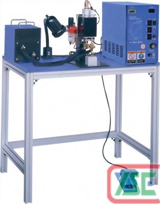 500VA Capacitor Discharge Spot Welding Machine (Twin-Head Single-side)