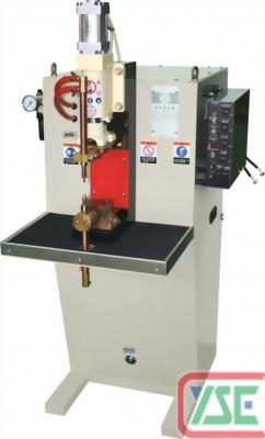 35KVA AC Desk-Top Type Spot Welding Machines/Spot Welder
