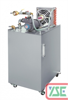 Circulating Cooling Water Tank
