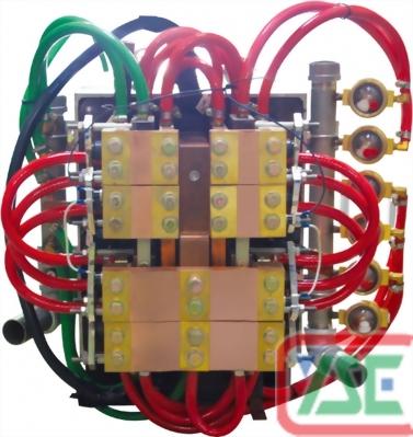 150KVA~350KVA DC Welding Transformers