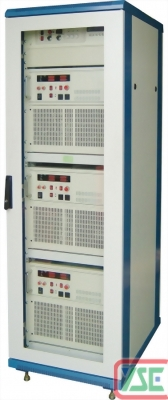 Three Phase Inverter AC Power Supply