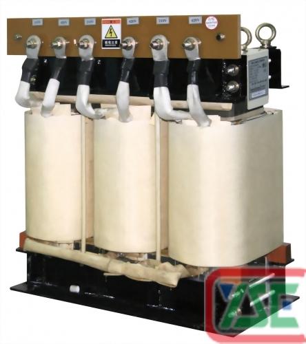 Three-phase 50~300KVA Dry Autotransformers