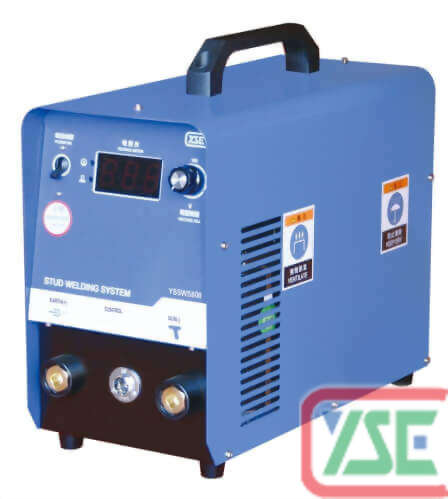 CD Stud Welding Machines