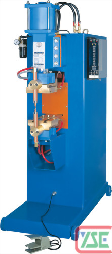 100KVA Three Phase Pneumatic DC Welding Machines