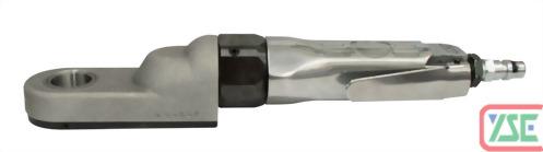 Cap Tip Dresser & Cutter Blade