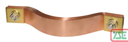 U Type Thin Copper