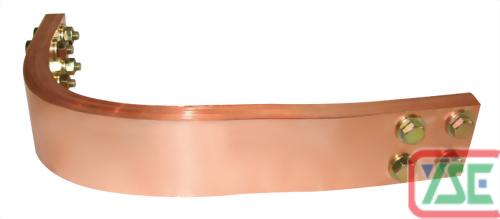 L Type Thin Copper