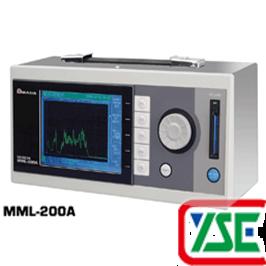 Laser Inline Monitor