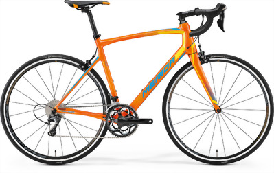 Ride 5000