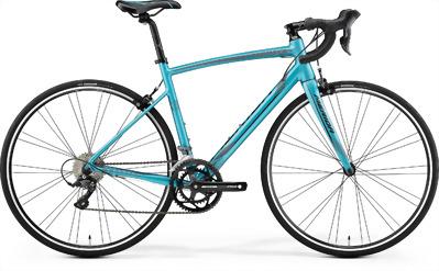 Ride 100-Juliet