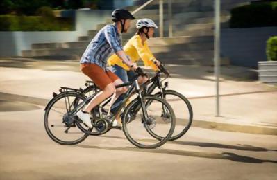 e bike電動自行車