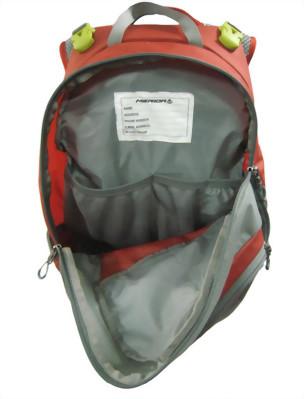 3078 大紅背包