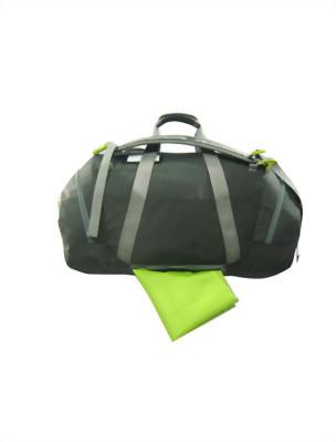 Merida 兩用行李袋