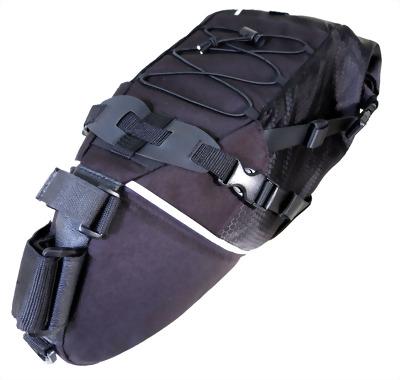 Merida 座墊背包
