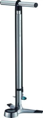 高壓拋光型鋁合金立式打氣筒