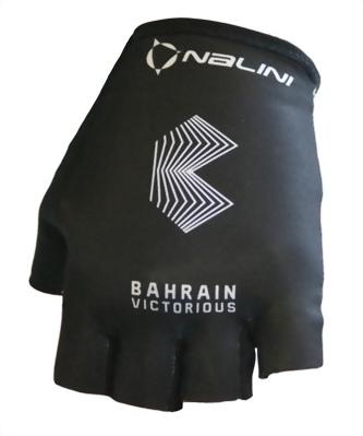BAHRAIN VICTORIOUS 短指手套