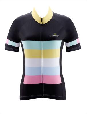 MERIDA LADY COLORFUL短自行車衣