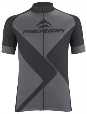 Merida GREY 短袖自行車服