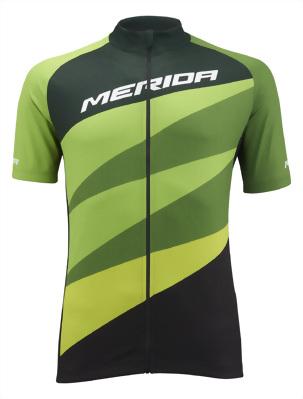 Merida GREEN CX 短袖自行車服