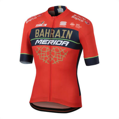 Bahrain Merida -Team車隊版