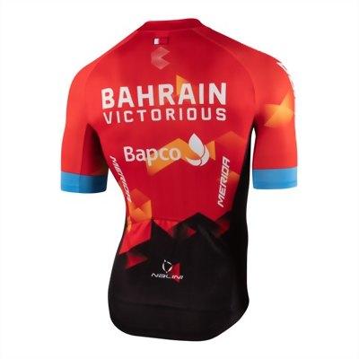 BARHAIN VICTORIOUS 車隊版車衣