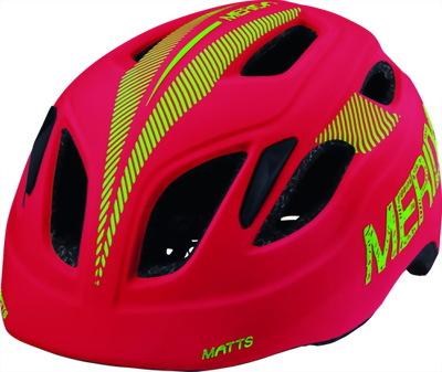 兒童安全帽-Matte