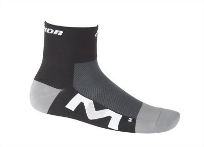 車襪(白色商標)
