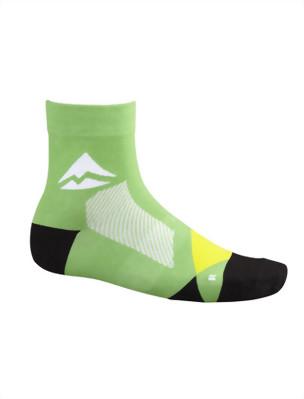 車襪(綠色)