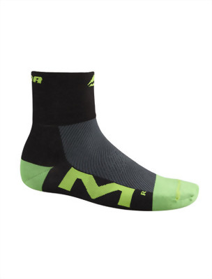 車襪(綠色商標)