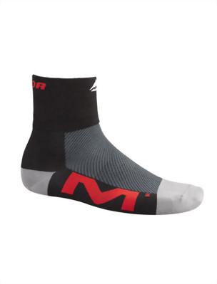 車襪(紅色商標)