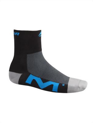 車襪(藍色商標)