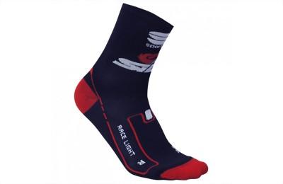 Bahrain Merida Pro Race 自行車襪