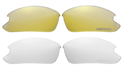 可換鏡片式護目鏡 - 1204