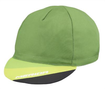 Merida Green 自行車小帽