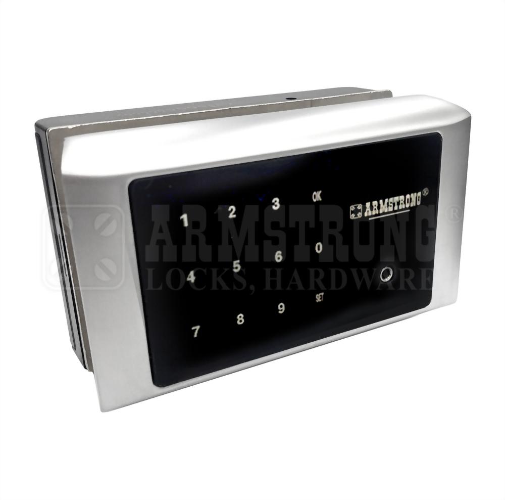 Cerradura Digital Inteligente Gabinete de Cristal Para Puerta SDGP-407
