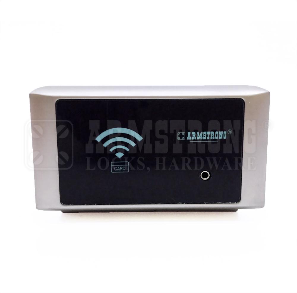 Smart Digital Lock for Glass Cabinet-Single Door SDGC-407
