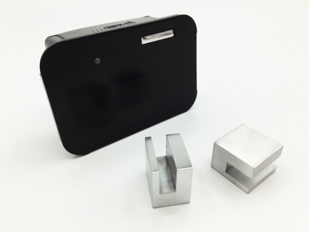 Invisible Electronic Lock for Glass Cabinet SDGS-001 3