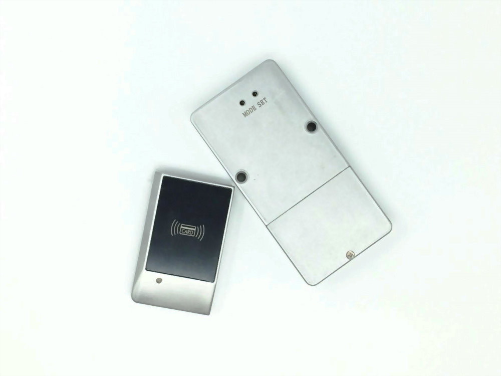 Reinforced Electronic RFID Lock SDWC-MC204 1