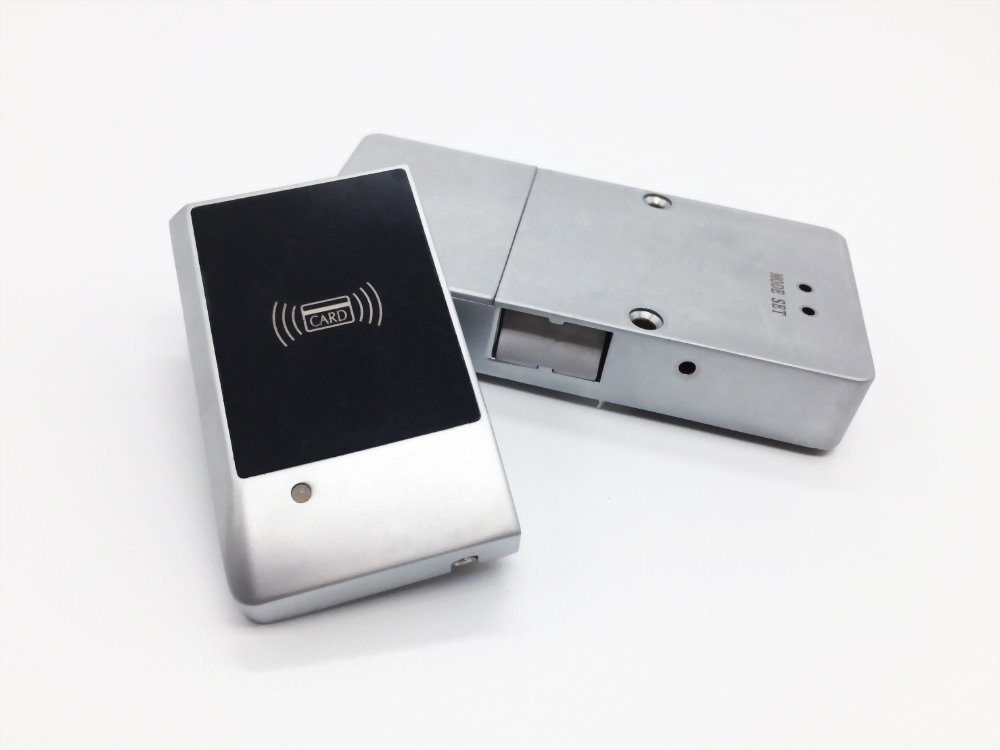 Reinforced Electronic RFID Lock SDWC-MC204 2