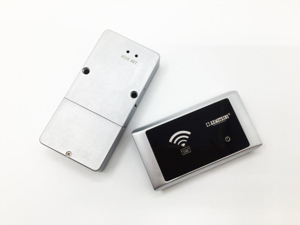 Reinforced Electronic RFID Lock SDWC-MC205 3