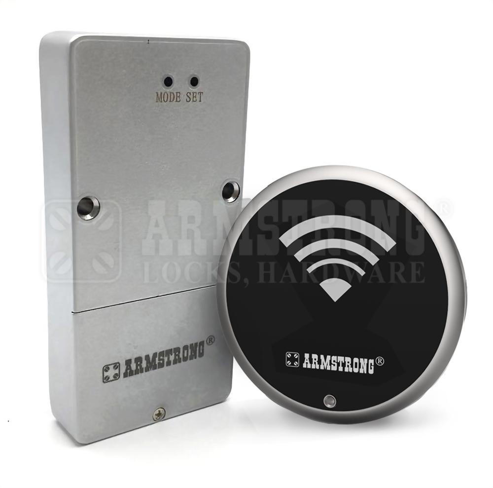 Reinforced Electronic RFID Lock SDWC-MC206